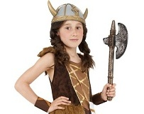 Young Ladies & Girls Fancy Dress Costumes