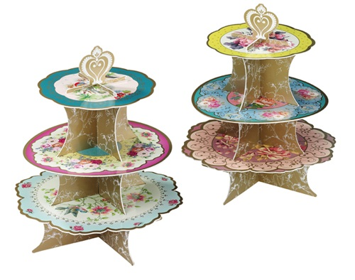 Cupcake Stands, Cake Boards & Cake Stands Party Supplies