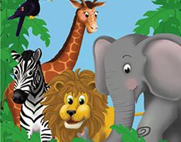 Jungle Party Supplies, Safari Party Supplies, Jungle Decoration & Safari Decorations
