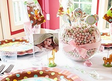Baby Related Party Supplies & Decoration