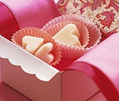 Valentine's Day Bags & Valentine's Day Boxes