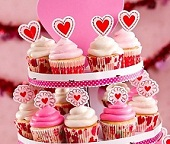 Valentine's Day Baking Accessories