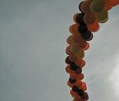 Oktoberfest Balloons