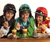 Melbourne Cup Catering Supplies