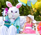 Easter Fancy Dress Costumes