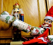 Christmas Bon Bons & Christmas Crackers