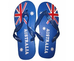 Australia Day Beach Accessories