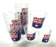 Australia Day Drinkware
