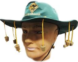 Australia Day Costume Accessories