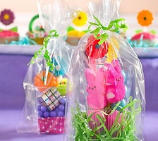 Easter Bags, Easter Baskets & Easter Boxes