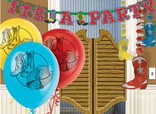 Themed Party Supplies & Theme Decorations