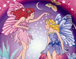 Fairies Party Supplies & Fairies Decorations