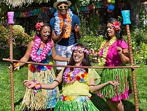 Hawaiian Costumes, Tropical Costumes & Hawaiian Fancy Dress