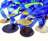 Movember Medals & Movember Awards