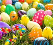 Easter Novelties