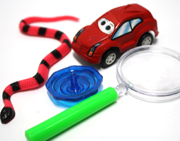 Party Favors & Small Toys