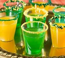 St Patrick's Day Drinkware