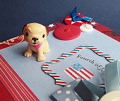 American Independence Day Stationery & 4th July Stationery