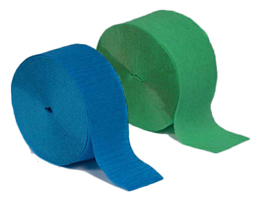 Party Streamers Party Supplies
