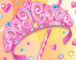 Princess Party Supplies & Princess Decorations