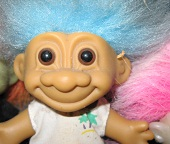 Trolls Party Supplies & Trolls Decorations