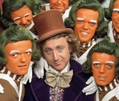 Willy Wonka Party Supplies & Willy Wonka Decorations