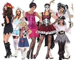 Female Women, Ladies & Girls Fancy Dress Costumes