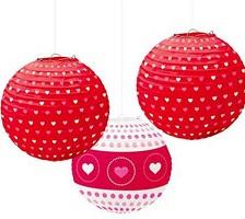 Valentine's Day Lighting