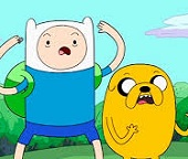 Adventure Time Party Supplies & Adventure Time Decotations