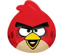 Angry Birds Party Supplies & Angry Birds Decorations