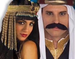 Arabian & Egyptian