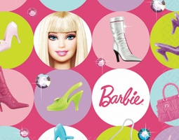 Barbie Party Supplies & Barbie Decorations