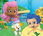 Bubble Guppies Party Supplies & Bubble Guppies Decoration