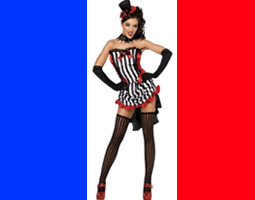 French & Burlesque