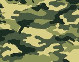 Army Party Supplies, Camouflage Decorations & Camo Party Supplies