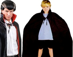 Fancy Dress Costume Capes Costumes