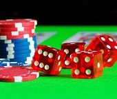 Casino Party Supplies & Casino Decorations