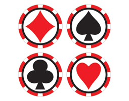 Casino Party Supplies & Casino Decorations
