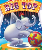 Circus Party Supplies & Circus Decorations