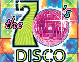 1970's & Disco Party Supplies & 1970's Disco Decorations
