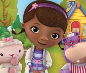 Doc McStuffins Party Supplies & Doc McStuffins Decorations