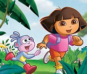 Dora the Explorer Party Supplies & Dora the Explorer Decorations
