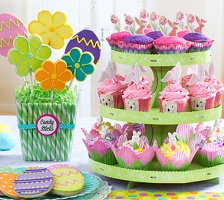 Easter Baking Accessories