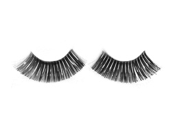 Eyelashes Fancy Dress Costume Accessories Costumes