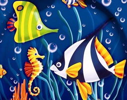 Ocean Party Supplies, Sea Animals Party Supplies, Ocean Decorations, & Under The Sea Decorations