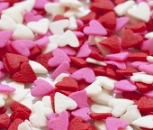 Heart Party Supplies & Heart Decorations