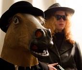 Horses & Unicorns