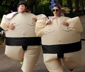 Inflatable Costumes Costumes