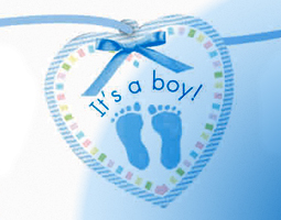 It's A Boy Party Supplies & Its A Boy Balloons