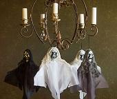 Lifelike Halloween Props